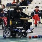 Boccia: sport op de Paralympische Spelen