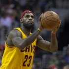 Carrièreoverzicht LeBron James