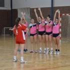 BMI meting bij getalenteerde jeugd handballers