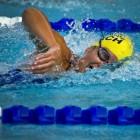 Lichaamstraining: Zwemmen