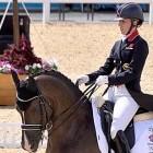 Paardensport: een zadel beoordelen door zadeldrukmeting