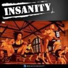 Afvallen met Insanity
