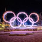 Eddie the Eagle en de Olympische Winterspelen 2014 in Sochi