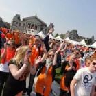 Oranje jurkjes en HolánDress voor het WK voetbal in Brazilië