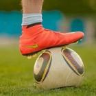 WK Brazilië – de kleurige voetbalschoen
