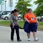 Goede sportoefeningen voor mensen met obesitas