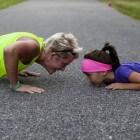 Borstspieren: train je borst met deze oefeningen