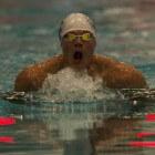 Afwijking borstkas bij zwemmers: is het voordelig?