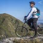 Toerisme Israël: Op de fiets langs populaire routes
