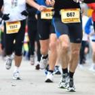 Sportcompressiekous tegen blessures aan je benen
