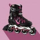 Beginnen met inline skaten