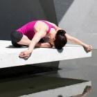 Meer yoga oefeningen om de dag te beginnen