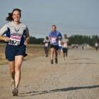 Halve marathon van Egmond geen hardloopwedstrijd voor watje