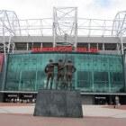 Manchester United: Trainers sinds de Tweede Wereldoorlog