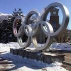 Winterspelen in Canada hebben niet de snelste ijsbaan