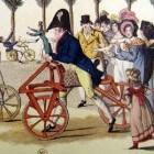 Wielrennen, net zo oud als de fiets