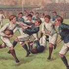 De opkomst van sport in Nederland rond 1900