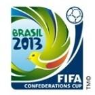 Confederations Cup 2013, loting, programma en uitslagen