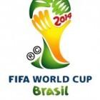 WK 2014: wedstrijden Brazilië