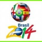 Complete speelschema en uitslagen WK voetbal 2014 Brazilië