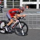 WK wielrennen 2015: Ploegentijdrit mannen