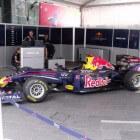 Testdagen Formule 1 2017 in Barcelona: Schema Red Bull