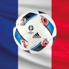 De beveiliging op het EK 2016 in Frankrijk