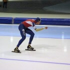 WK 500 meter schaatsen van het WK Afstanden heren 2017