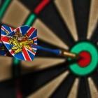 Finale PDC WK darts 2014: Van Gerwen - Wright
