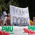 Wielrennen en doping