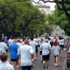Meedoen aan een marathon