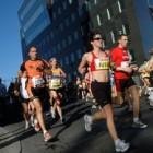 De marathon van Berlijn