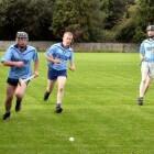 Hurling en camogie - populairste balsport in Ierland