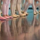 Klassiek ballet: een sport voor iedereen