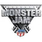 Monstertrucks en Monster Jams