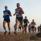 hardlopen afvallen tempo
