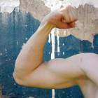 Armspieren kweken en trainen: armspieroefeningen voor mannen