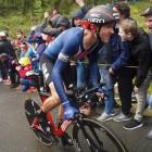 Tejay van Garderen: wielrenner met een Hollands tintje