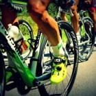 Ketonen in de wielersport: doping of niet?