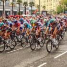 Nederlands wielersucces in de Vuelta