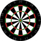 Dartspelers: Rob Cross - Engeland (PDC)