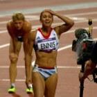 Atletiek: meerkamp, de vijf- en zevenkamp bij de dames