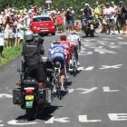 Tour de France 2018: betekenis van de truien van de winnaars