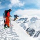 Skieën en snowboarden; wat zijn de verschillen?