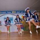 Gardedansen als sport