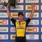 Dylan Groenewegen: Nederlandse sprinter uit Amsterdam