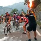 Tour de France 2020: parcours en rittenschema