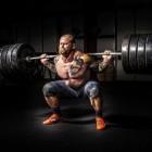 25 krachtoefeningen voor een sterker lichaam