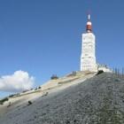 De magie van de Mont Ventoux, de Kale Berg
