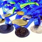 Van olympisch goud naar geld